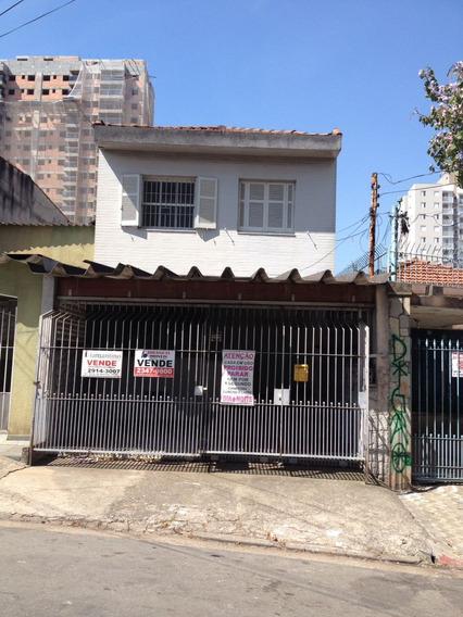 Casa 4 Dormitórios + Galpão Nos Fundos - Coml