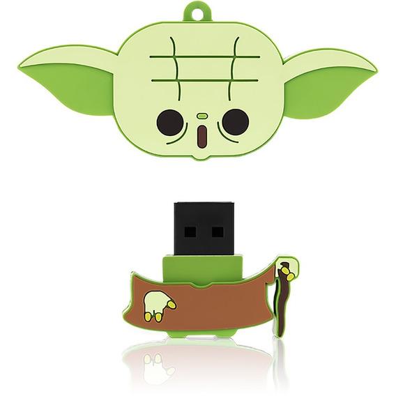 Pendrive Yoda- Star Wars 8gb