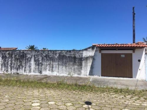 Imagem 1 de 14 de Terreno Em Itanhaém À 200 Metros Da Praia | 5004 E