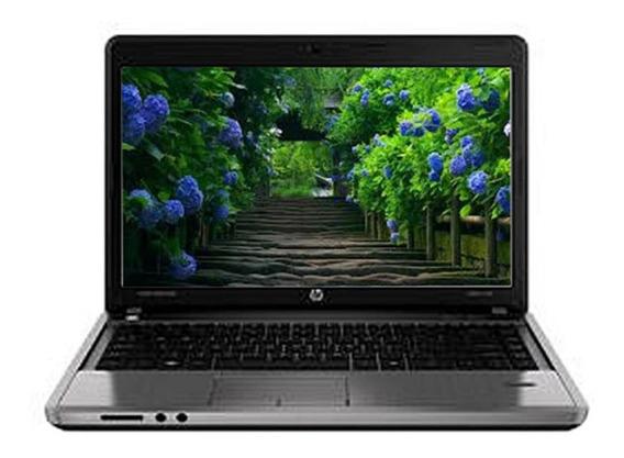 Laptop Hp 8560p Intel Core I5-2520m 2.5ghz 4gb 500gb 15.6 Hd