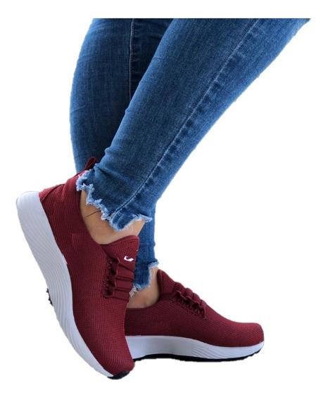 Zapato Deportivo Tenis Mujer Hombre Colores 060