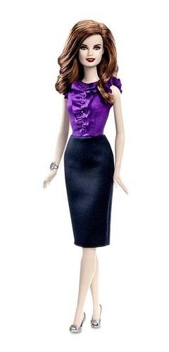 Boneca Barbie Collector Esme Filme Crepúsculo Amanhecer Rara