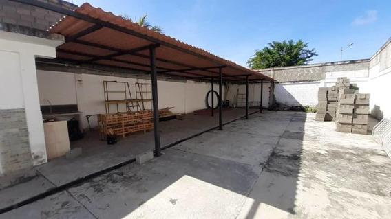 Galpon En Alquiler Sabana De Parra 20-2848 J&m 04120580381