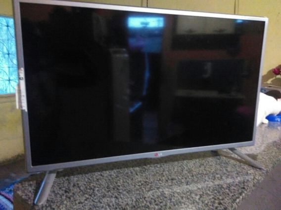 Tv Lg 32 Semi Nova Com Tela Quebrada