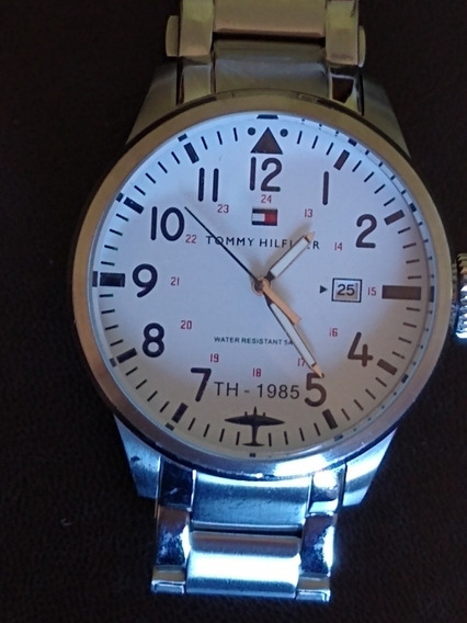 Relógio:tommy Hilfiger:th 102.1.14.877