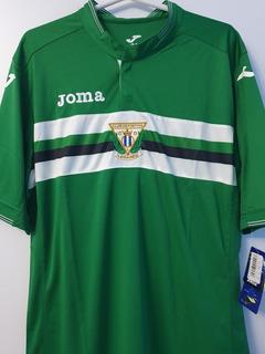 Camisa Leganes Original Joma Clube Espanhol Promoção