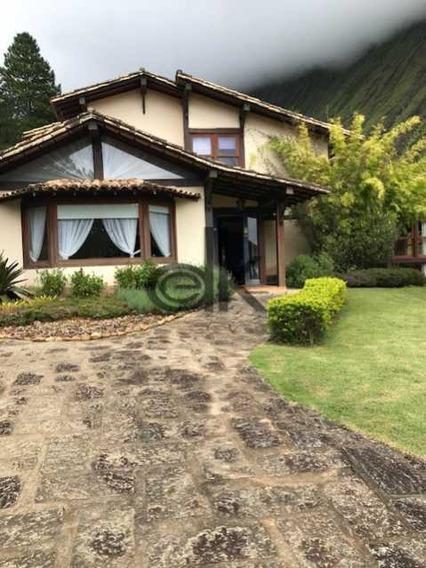 Casa Em Condomínio-à Venda-araras-petrópolis - 2074