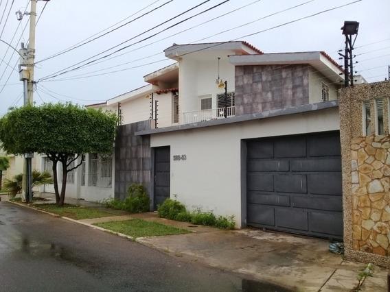 Casa Alquiler El Pilar Maracaibo Api 4303 Mm