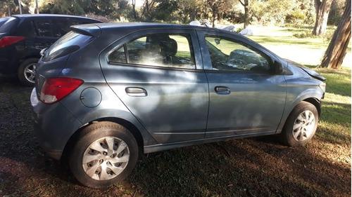 Chevrolet Onix 1.4 Lt Para Repuestos (de Baja)