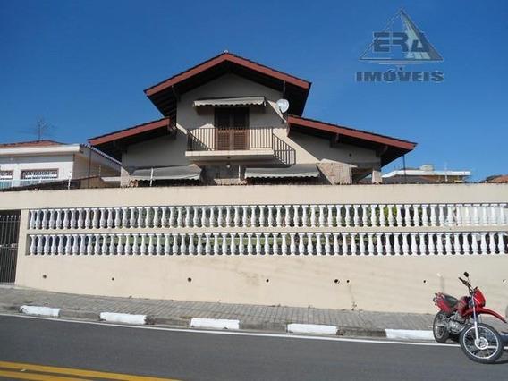 Casa Residencial Para Locação, Jardim Planalto, Arujá. - Ca0089