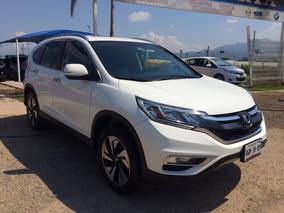 Honda Cr-v 2.4 Exl Navi Mt 2015 Autos Y Camionetas