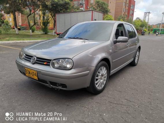 Se Vende O Se Permuta Volkswagen Golf Mk4 Modelo 2004