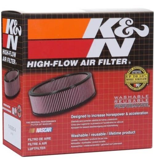 Filtro De Ar Esportivo K&n Bm-8006 Bmw F650gs F800gs F800r