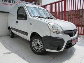 Renault Kangoo Express 1.6 16v Hi-flex, Fiq9399