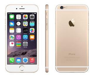 iPhone 6 Gold 16 Gb - Casi Nuevo