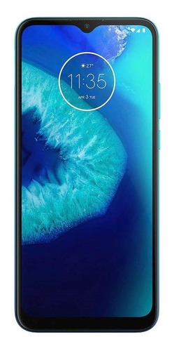 Moto G8 Power Lite 64 GB Arctic blue 4 GB RAM