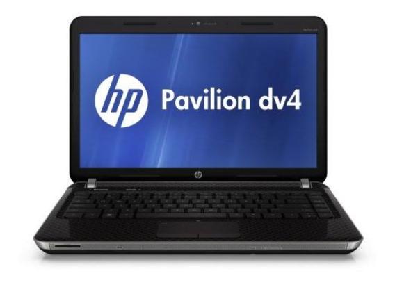 Notebook Hp Pavilion Dv4 1580br