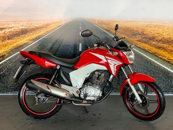 Honda Cg 150 Titan Ex - Fernando Multimarcas
