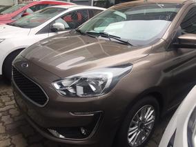 Ford Ka 1.5 Sel 5p Anticipo Y Ctas Fijas Entrega Inmediata