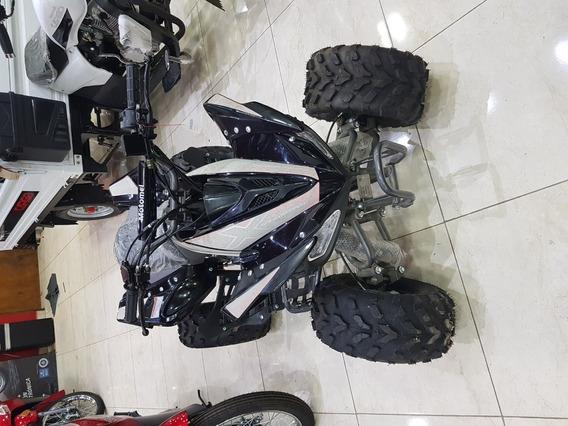 Cuatriciclo Motomel Mx 110