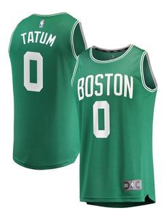 Camisa Boston Celtics - Nba - Jayson Tatum - 0