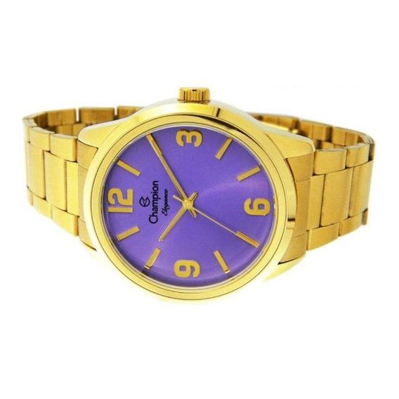 Relógio Champion Feminino Cn27232d
