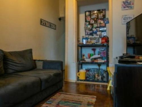 Imagem 1 de 14 de Apartamento - Hmap10117 - 69565294