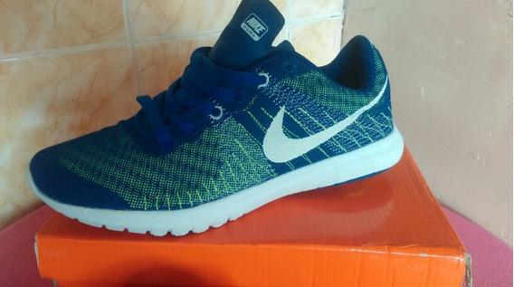 Zapatos Nike Fury