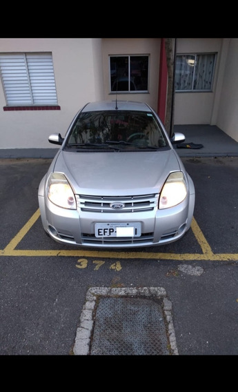 Ford Ka 1.0 Fly Flex 3p 2008