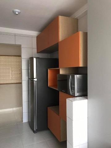 Apartamento - Ref: 000587v