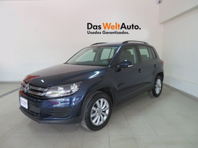 Volkswagen Tiguan Sport And Style 1.4 Tsi Super Oferta...!!!