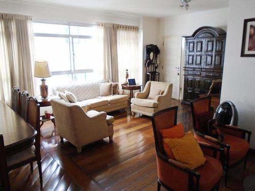 Apartamento 3 Dorms - R$ 1.150.000,00 - 130m² - Código: 7933 - V7933