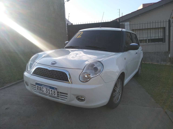 Lifan 320 1.3 16v Dx 5p 2012