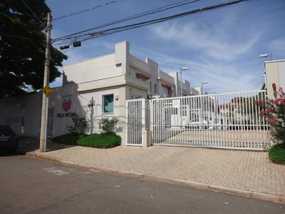 Casa À Venda Em Chácara Primavera - Ca003881