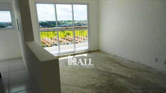 Apartamento Com 3 Dorms, Higienópolis, São José Do Rio Preto - R$ 343.000,00, 64m² - Codigo: 1315 - V1315