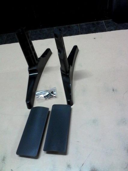 Base Pé Pedestal Samsung Un40j5200ag