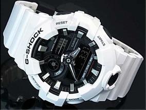 Relógio Masculino G Shock Ga 700 Aprova D