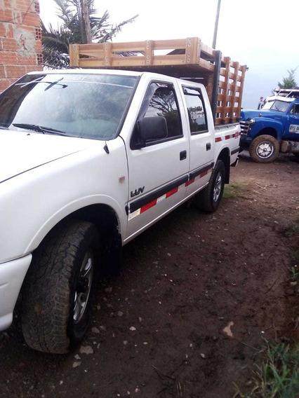 Chevrolet Luv 2800 Diesel
