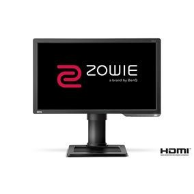 Benq Zowie Xl2411p Monitor Gamer Led 24 144hz 1ms D-port