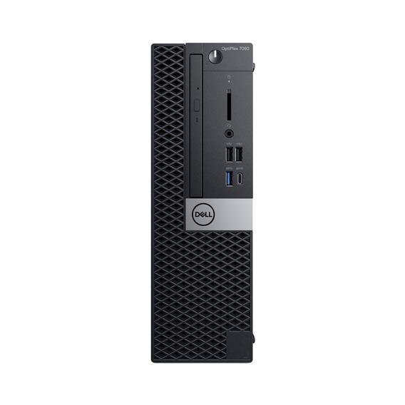 Dell Desktop Optiplex 7060 Sff Intel Core I7 8700 6c 3.2ghz,