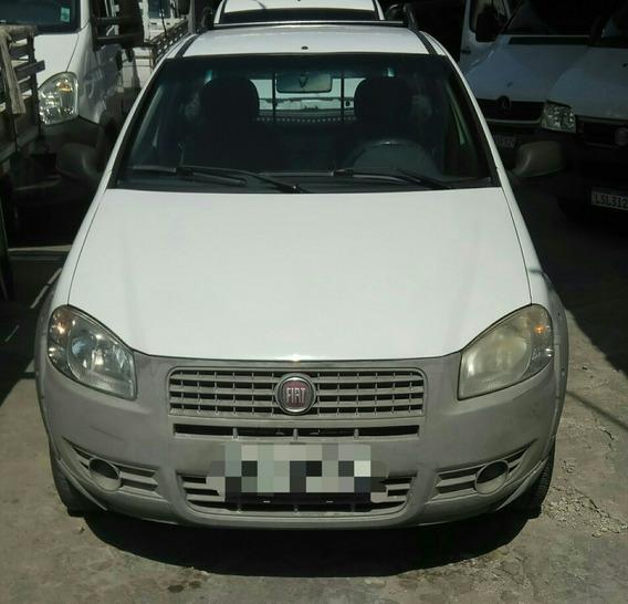 Fiat Strada 1.4 Working Flex 2p 2013