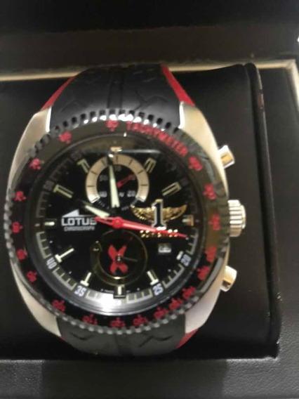 Reloj Lotus Jorge Lorenzo 154222