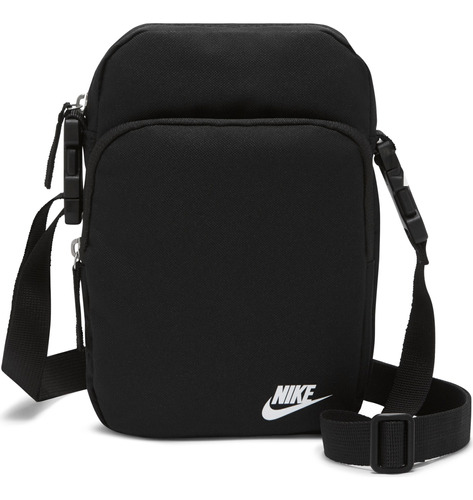 Imagen 1 de 3 de Bolsa Bandolera Nike Heritage