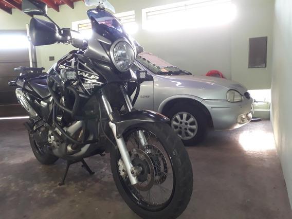 Honda Xltransalp 700 Honda