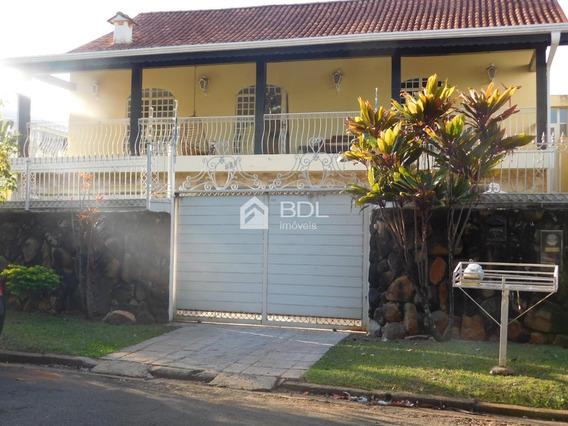 Casa Á Venda E Para Aluguel Em Parque Taquaral - Ca003035