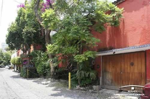 Estupenda Casa Estilo Colonial Mexicano, Cav-3928
