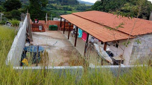Casa Com 2 Dorms, Cristal Park, Santana De Parnaíba - R$ 380 Mil, Cod: 175200 - V175200