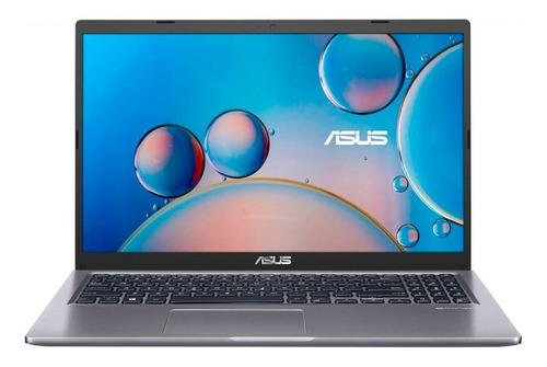 Notebook Asus Intel N4020 128gb Ssd 4gb 15.6 Pulgadas Ms