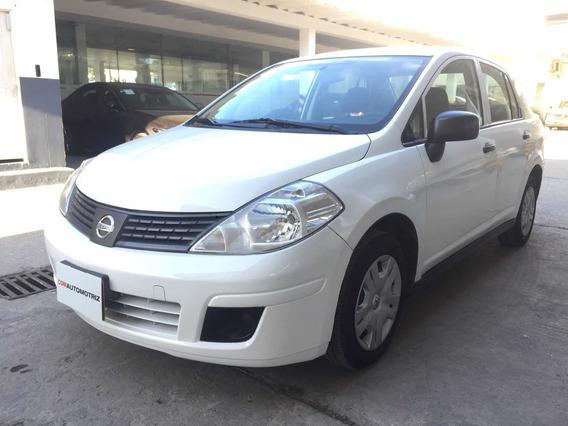 Nissan Tiida 1.8 Sedan Mecanico