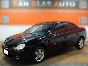 Chrysler Neon 2001 Le Automatico Dh Aa Ab 4p San Blas Auto